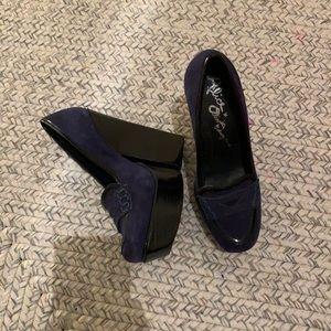 Alice & Olivia shoes size 36